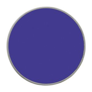 Picture of Medium Azure Enamel Coin