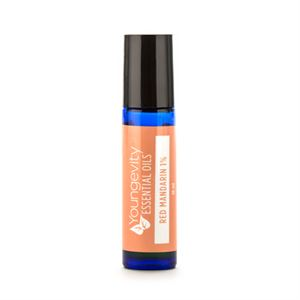 Picture of Red Mandarin 1% Roller Bottle (10 mL)